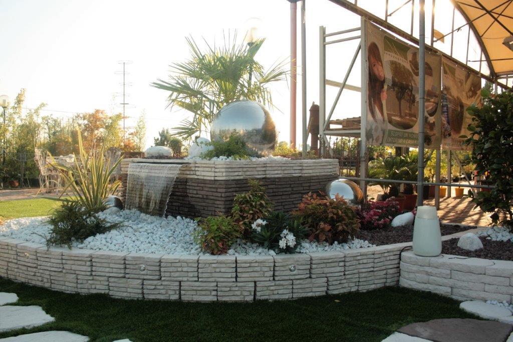 gardenstone ? aldrovandi vivai - Giardini E Terrazzi Garden Show Mostra Mercato